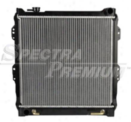 Spectra Premium Ind., Inc. Cu50 Chrysler Parts