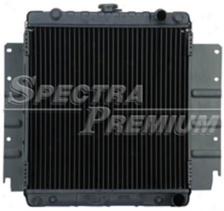 Spectra Premium Ind., Inc. Cu524 Dodge Parts