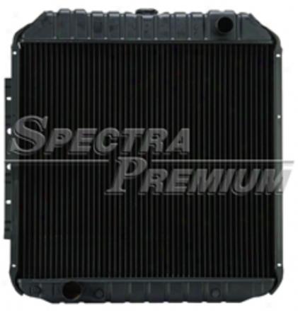 Spectra Premium Ind., Inc. Cu545 Mercury Parts