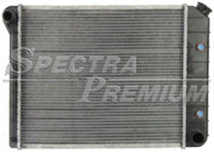 Spectra Premium Ind., Inc. Cu571 Pontiac Parts