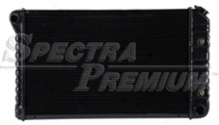 Spectra Premium Ind., Inc. Cu573 Jeep Parts