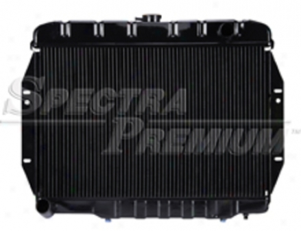 Spectra Premium Ind., Inc. Cu583 Chevrolet Parts