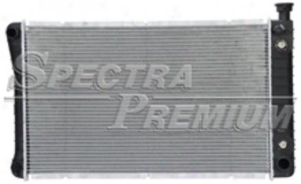 Spectra Premium Ind., Inc. Cu618 Chevroler Parts