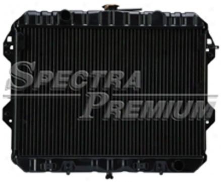 Spectra Premium Ind., Inc. Cu634 Nissan/datsun Parts