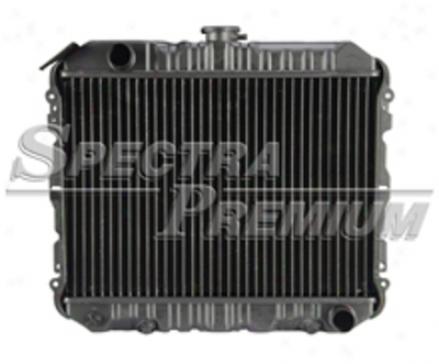 Spectra Premium Ind., Inc. Cu638 Stream Parts