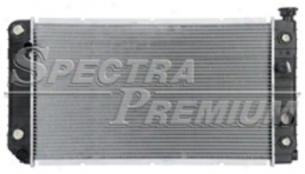 Spec5ra Premium Ind., Inc. Cu705 Chevrolet Parts