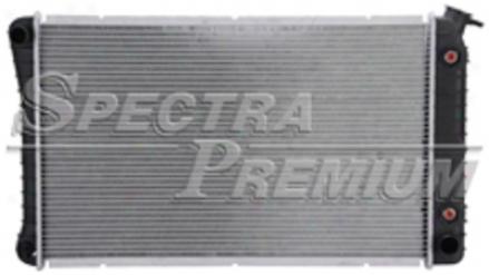 Spectra Premium Ind., Inc. Cu719 Chevrolet Parts