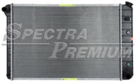 Spectra Premium Ind., Inc. Cu730 Oldsmobile Partw
