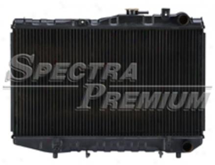Spectra Premium Ind. ,Inc. Cu747 Pontiac Parts