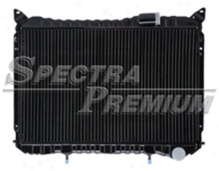 Spectra Premium Ind., Inc. Cu762 Chevrolet Parts