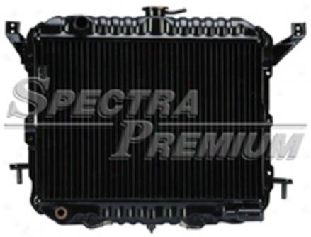 Spectra Premium Ind., Inc. Cu787 Toyota Talents