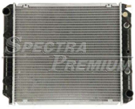 Spectra Premium Ind., Inc. Cu83 Toyota Parts