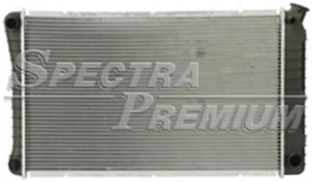 Spectra Premium Ind., Ijc. Cu839 Chevrolet Parts