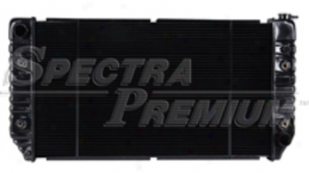 Spectra Premium Ind., Inc. Cu850 Cadillac Parts