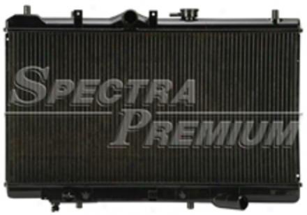 Spectra Premium Ind., Inc. Cu866 Toyota Parts