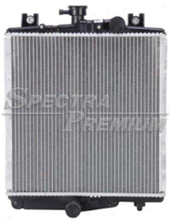 Spectra Premium Ind., Inc. Cu881 Chrysler Parts