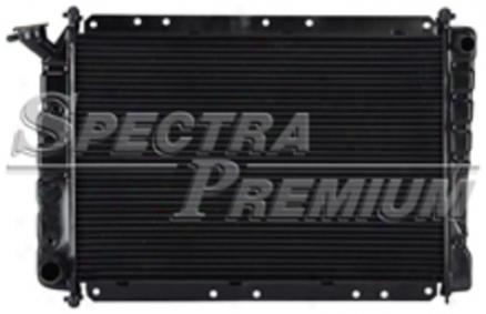 Spectra Premium Ind., Inc. Cu883 Plymouth Parts