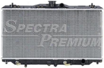 Spectra Premium Ind., Inc. Cu885 Honda Quarters
