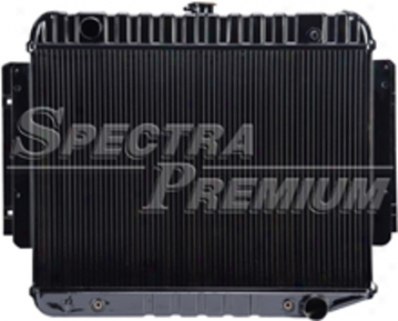 Spectra Premium Ind., Inc. Cu889 Wade through Parts