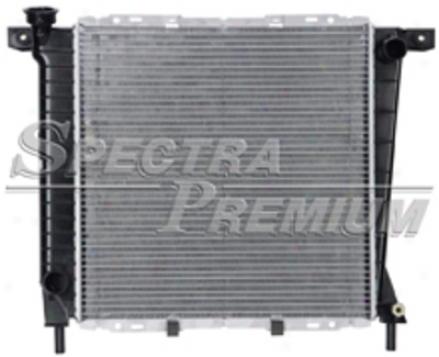 Spectra Premium Ind., Inc. Cu897 Ford Parts