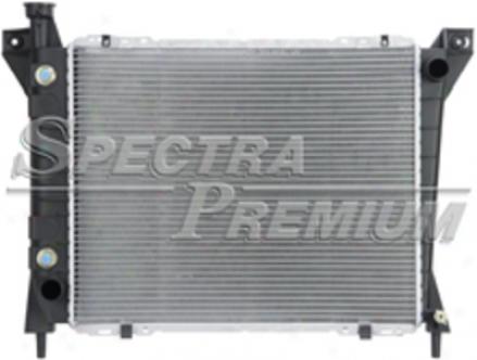 Spectra Premium Ind., Inc. Cu901 Oldsmobile Parts