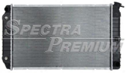 Spectra Premium Ind., Inc. Cu908 Oldsmobile Parts