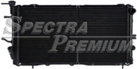 Spectra Premium Ind.,_Inc. Cu935 Toyota Parts