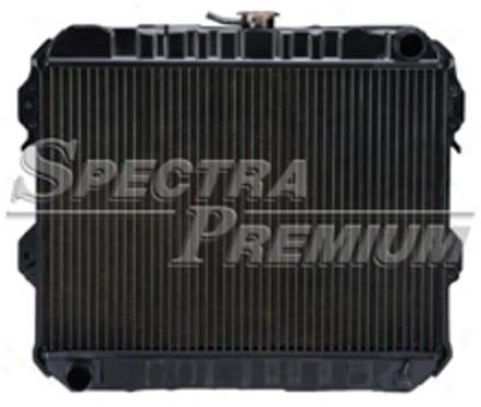 Spectra Premium Ind., Inc. Cu944 Toyota Parts