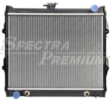 Spectra Premium Ind., Inc. Cu945 Bmw Parts