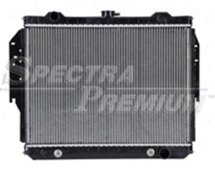 Spectra Premium Ind., Inc. Cu959 Dodge Parts