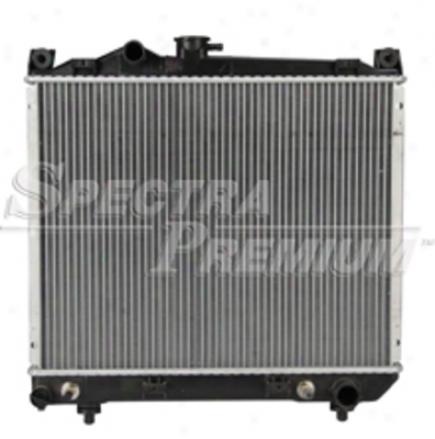 Spectra Premium Ind., Inc. Cu981 Dodge Parts