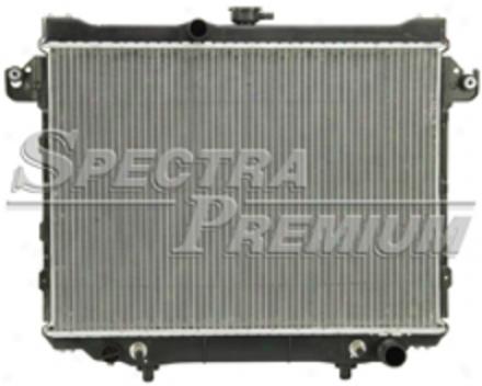Spectra Premium Ind., Inc. Cu982 Ford Parts