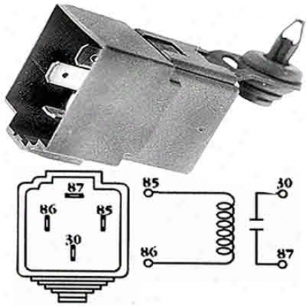 Standard Motor Products Ry119 Gmc Quarters