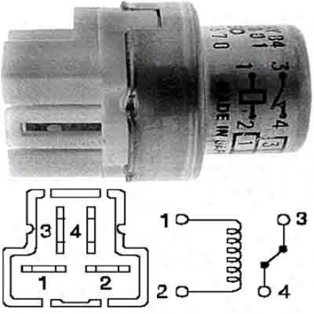 Standard Motor Products Ry137 Chevrolet Parts