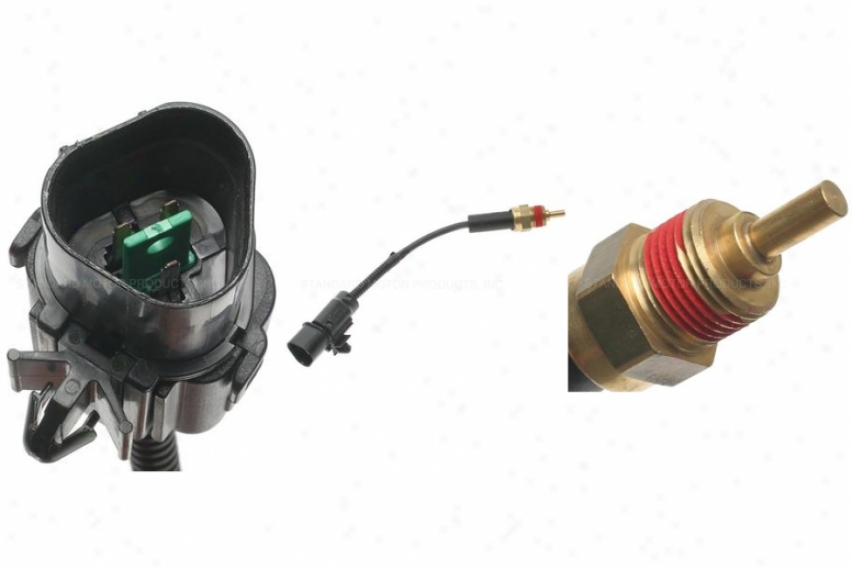 Standard Motor Products Tx114 Kia Parts