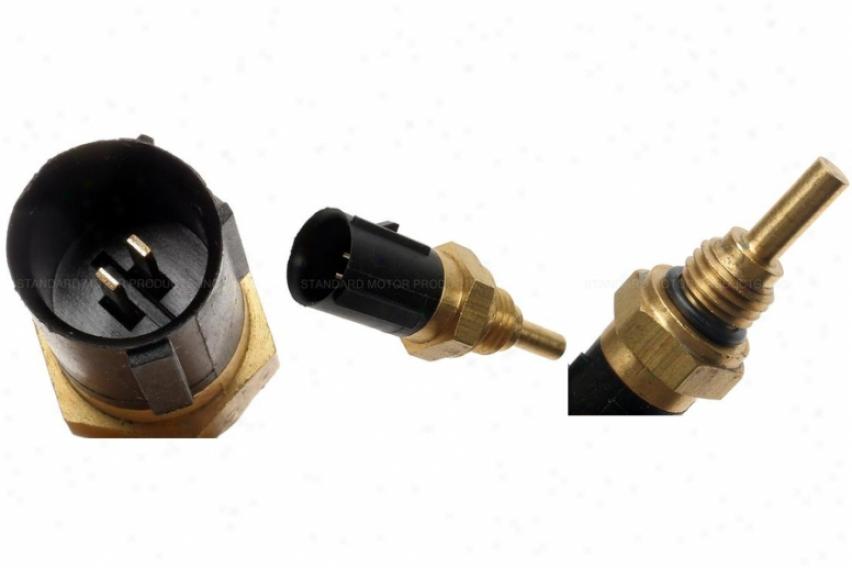 Standard Motor Products Tx24 Nissan/datsun Parts