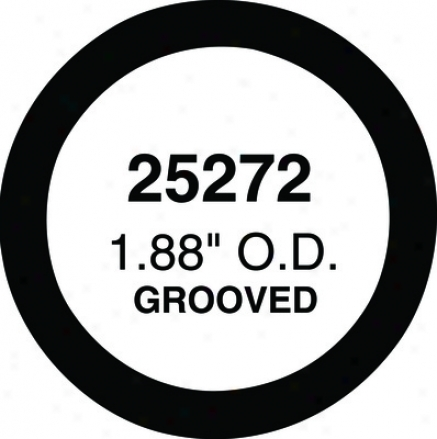 Stant 25272 25272 Chevrolet Rubber Plug