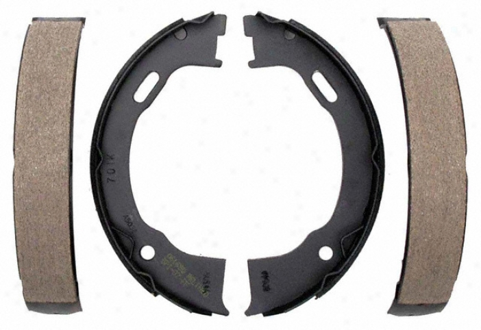 Acdelco Durastop Brakes 17701b Ford Parts