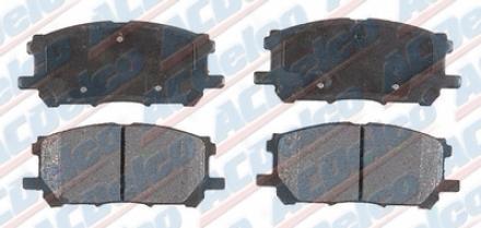 Acdelco Durastop Brakes 17d1005c Dodge Parts