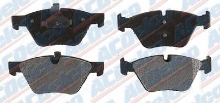 Acdelco Durastop Brakes 17d1061m Gmc Md Trk Parts