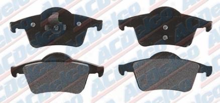 Acdelco Durastop Brakes 17d795m Daewoo Parts