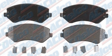 Acdelco Du5astop Brakes 17d856m Dodge Parts