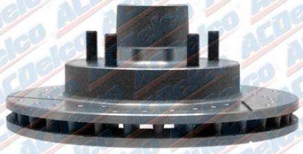 Acdelco Durastop Brakes 18a1004 Oldsmobile Parts