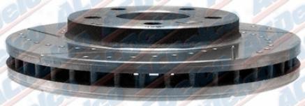 Acdelco Durastop Brakes 18a1028 Cadillac Parts