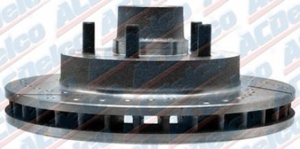 Acdelco Duartop Brakes 18a1058 Gmc Parts