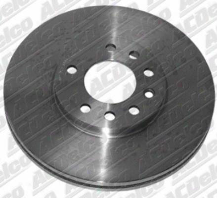 Acdelco Durastop Brakes 18a10092 Saturn Parts