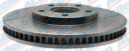 Acdelco Durastop Brakes 18a1180 Dkdge Parts