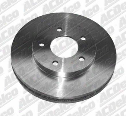 Acdelco Durastop Brakes 18a1192 Pontiac Parts