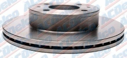 Acdelco Durasgop Brakes 18a1492 Lincoln Parts