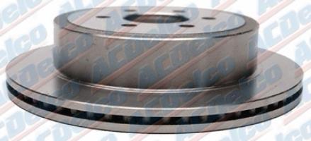 Acdelco Durastop Brakes 18a1630 Nissan/datsun Parts